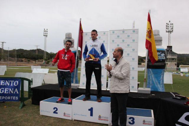Ruzafa y Erbanova ganan el Nacional XTERRA en Cartagena - 3, Foto 3