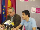 UPyD Murcia defiende 'acabar con el privilegio' que supone el aforamiento de políticos y cargos públicos