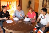 Un puesto de socorro para Percheles y tres playas con vigilancia hasta el 14 de septiembre