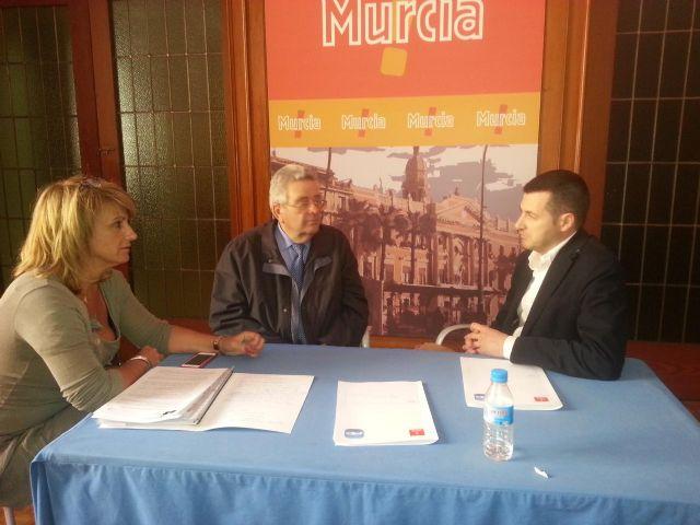 El Ayuntamiento y la Junta de Hacendados crean una comisión para estudiar los casos del IBI de la huerta - 1, Foto 1