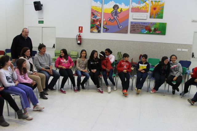 La próxima semana tendrá lugar la Muestra de Teatro Escolar, Foto 3