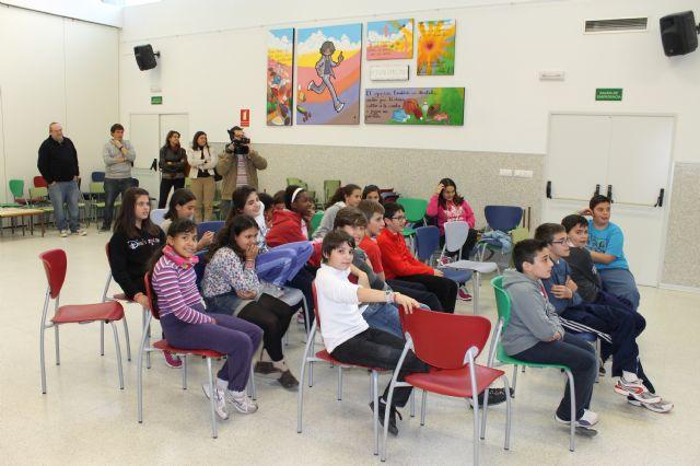 La próxima semana tendrá lugar la Muestra de Teatro Escolar, Foto 4