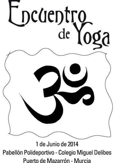 Mazarrón acoge un encuentro regional de yoga este domingo 1 de junio - 1, Foto 1
