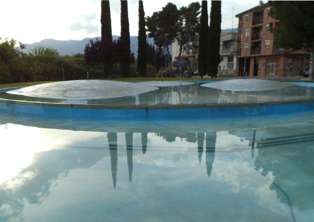 Mejoras en espacios verdes de Churra, Sangonera la Seca y La Alberca - 2, Foto 2