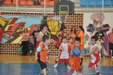 El 'Basket Las Torres' ofrece disfrutar gratis en junio del deporte de la canasta