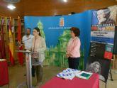 Los centros de la mujer organizan el I Certamen de teatro Amparo Rivelles