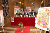Las Fiestas de Trinitarios y Berberiscos de Torre-Pacheco celebran su 20 aniversario