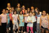 La pr�xima semana tendr� lugar la Muestra de Teatro Escolar