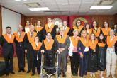 Se diploma la primera promoción de alumnos del programa CAPACITAS