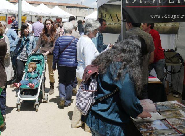 El patrimonio histórico de Mazarrón vuelve a estar presente un año más en Tarraco Viva - 5, Foto 5
