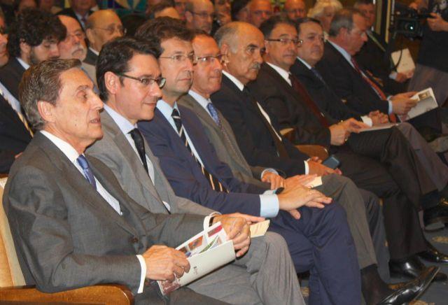 La Cámara de Comercio entrega sus premios Mercurio y al Desarrollo Empresarial 2013 - 3, Foto 3
