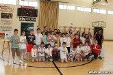 La concejalía de Deportes realiza mañana viernes 30 de mayo la entrega de trofeos de la fase local de deportes de equipo de Deporte Escolar