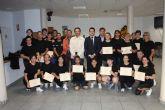 Clausurado el taller de defensa personal en Torre-Pacheco
