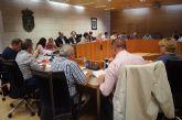 El Pleno acuerda una propuesta para agilizar los trámites burocráticos que permitan la implantación de empresas en el municipio de Totana