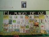 'El Mago de Oz', protagonista de la Semana Cultural 2014 del Colegio Deitania