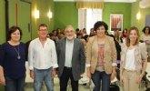 Educación y el Ayuntamiento de Puerto Lumbreras celebran la jornada ´Aprendizaje y Servicio Solidario´ en el ámbito socioeducativo