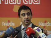 La mayoría 'popular' rechaza la iniciativa de UPyD Murcia para 'acabar con el privilegio' que supone el aforamiento de políticos y cargos públicos