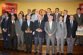 La Cámara de Comercio entrega sus premios Mercurio y al Desarrollo Empresarial 2013