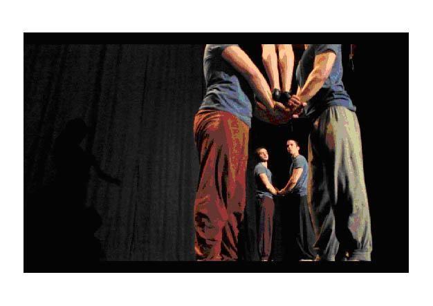 ´Ubú Rey´ gana el Creajoven de Artes Escénicas - 1, Foto 1