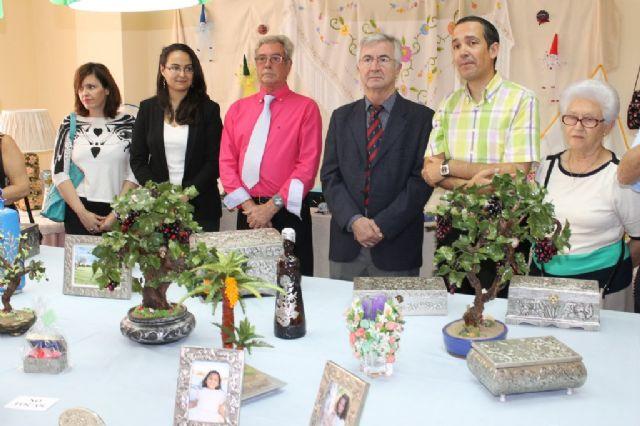 Los mayores del Centro Social del Puerto se superan una vez más dentro de su Mayo Cultural - 2, Foto 2