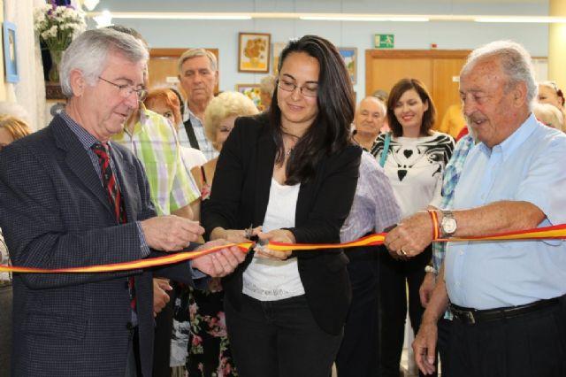 Los mayores del Centro Social del Puerto se superan una vez más dentro de su Mayo Cultural - 3, Foto 3