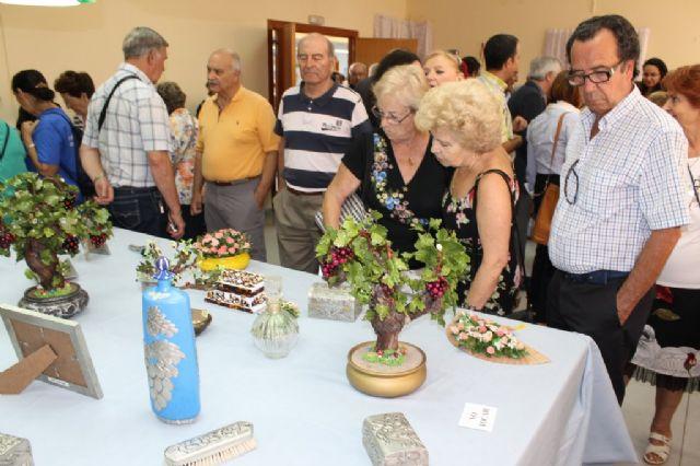 Los mayores del Centro Social del Puerto se superan una vez más dentro de su Mayo Cultural - 4, Foto 4