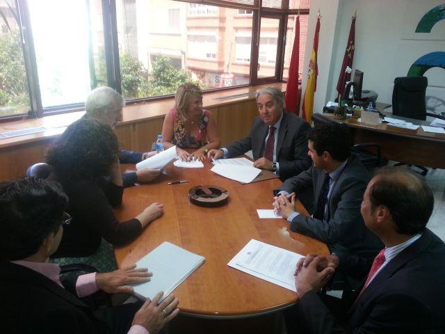 El Ayuntamiento de Murcia consigue financiación para inversiones al 2,5% - 1, Foto 1