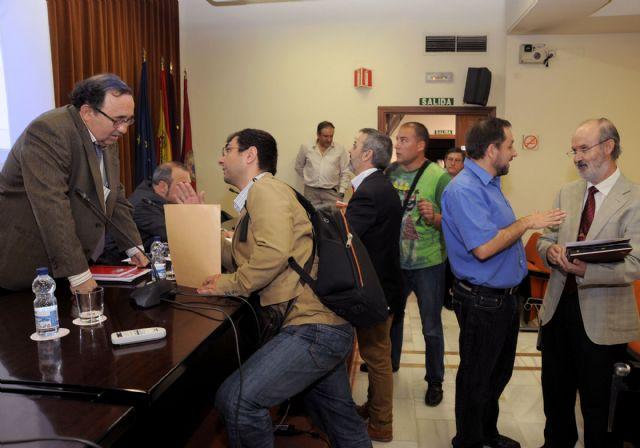 Los profesores de la Universidad de Murcia dispondrán de más tiempo para su actividad investigadora - 2, Foto 2