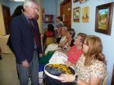 Exposici�n del Centro Social de Personas Mayores de Puerto de Mazarr�n