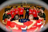 ElPozo Murcia FS vs FC Barcelona Alusport