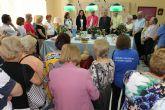 Los mayores del Centro Social del Puerto se superan una vez más dentro de su 'Mayo Cultural'