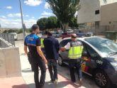 Un detenido por dos presuntos delitos contra la Ley de Extranjería y de tráfico de drogas