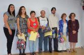 Servicios Sociales agradece la labor de los voluntarios en la clausura de los talleres de los Centros de Mayores
