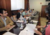 Los profesores de la Universidad de Murcia dispondrán de más tiempo para su actividad investigadora