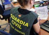 La Guardia Civil desmantela una organización dedicada a la falsificación de recetas médicas