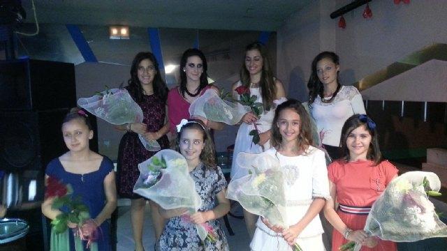 Sangonera la Verde ya tiene Reinas de las Fiestas - 1, Foto 1