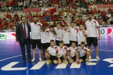 Homenaje Equipo Benjamín A- Campeón de Liga Regional
