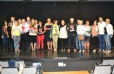 'Juegos prohibidos' obtiene premio a la mejor representación de la lV Muestra de Teatro Aficionado