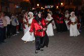 Termina la vigésima edición de las Fiestas Trinitario Berberiscas