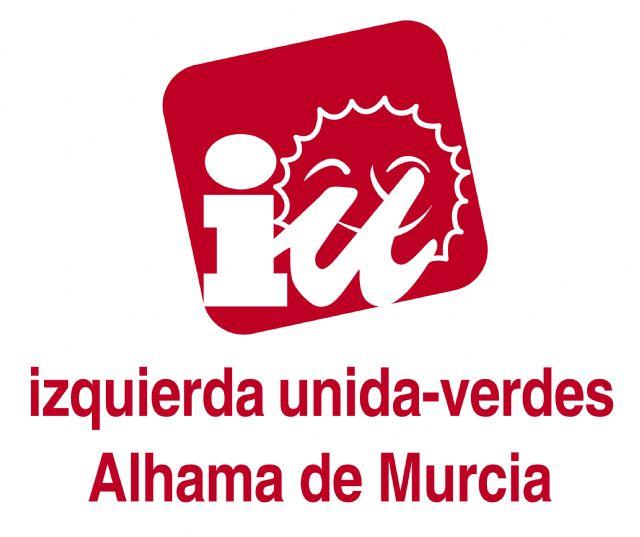 Valoración del Pleno Ordinario del 29 de mayo de 2014. IU-verdes Alhama de Murcia, Foto 1