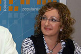 La Diputada del Congreso María Ascensión Carreño será la Pregonera de las Fiestas Patronales 2014 de Alguazas
