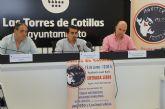 El 'Monster Music Festival' pasará por Las Torres de Cotillas