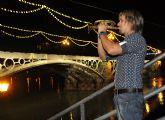 'Kini de Triana' dará una 'masterclass' de corneta en Las Torres de Cotillas
