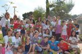 La Semana del Medio Ambiente arranca con la actividad 'Conoce tus plantas' dirigida a los más pequeños