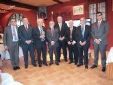 Los caballeros de Santa Barbara entregan su premio anual