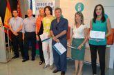 Más de 140 alumnos de seis centros escolares participan en la campaña Crece en Seguridad