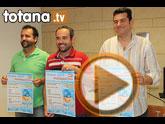 """Se presenta el programa """"Verano Polideportivo�2014"""", que incluye escuela de verano biling�e y actividades para adultos"""