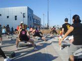 El 'Centro Deportivo Las Torres' celebra su tercer aniversario con clases gratuitas