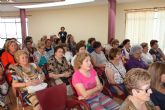 Comienza la Semana de Encuentro para la Igualdad y el Asociacionismo de Torre-Pacheco