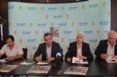 La playa de Santiago de la Ribera acogerá el Campeonato de España cadete  de Voley Playa  del 27 al 29 de junio